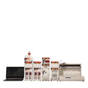 Syrris Asia Cold Flow Chemistry System