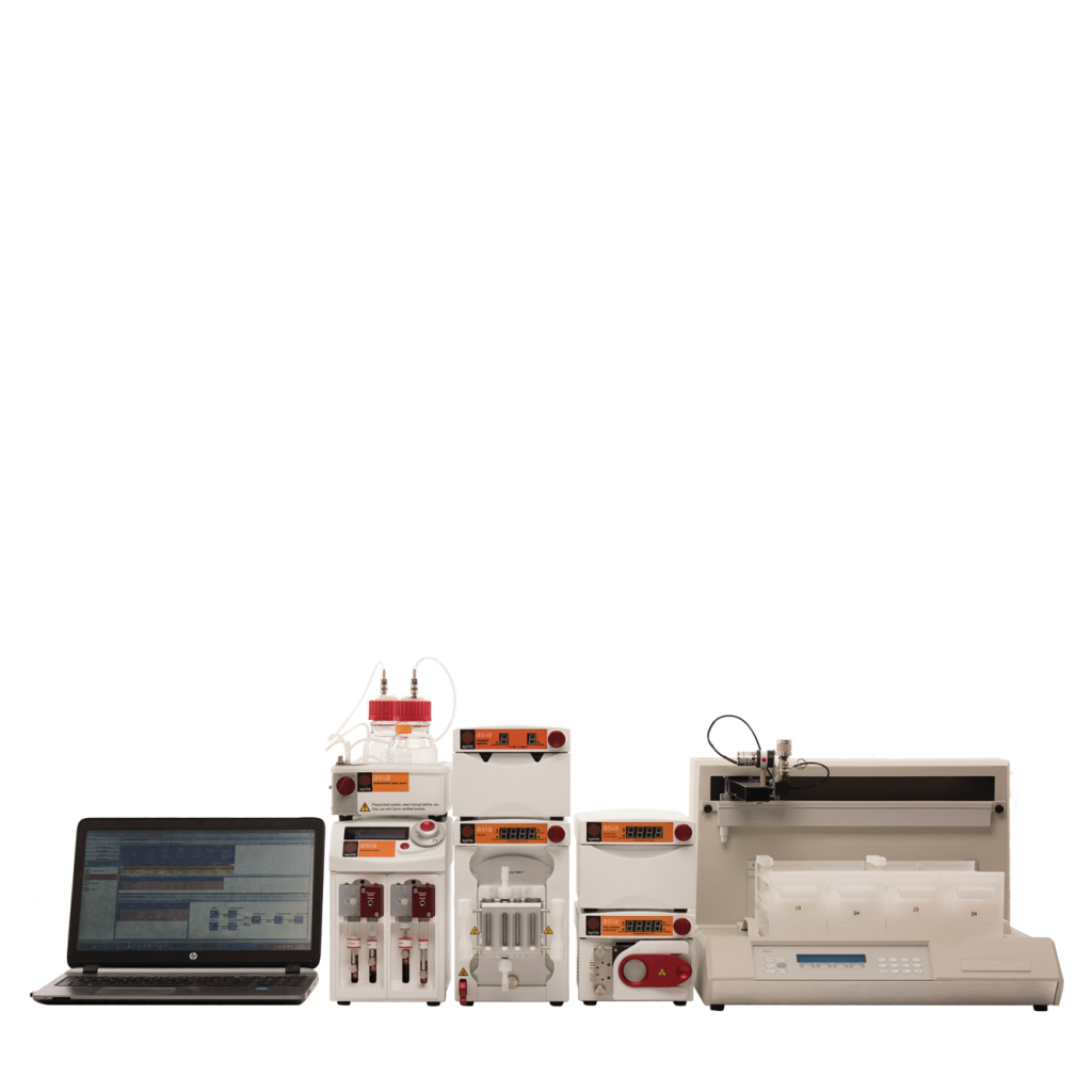 Syrris Asia Discovery Flow Chemistry System