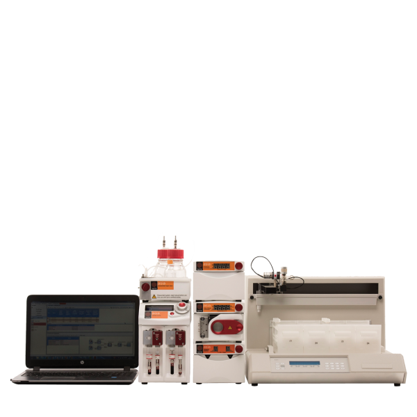 Syrris Asia Process Optimization Flow Chemistry System