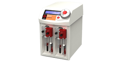 Asia Syringe Pump for flow chemistry
