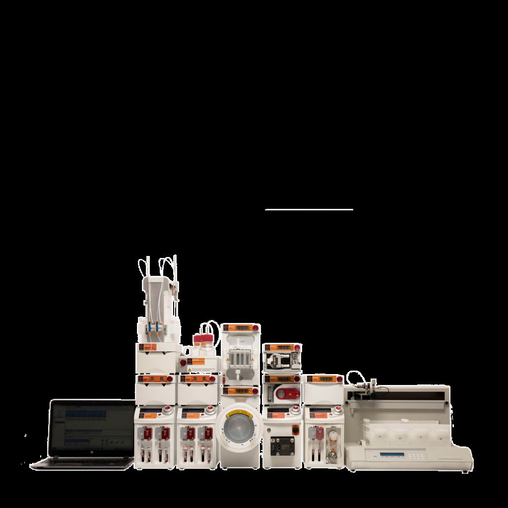 Syrris Asia Premium System Product Shot