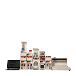 Syrris Asia Premium Flow Chemistry System