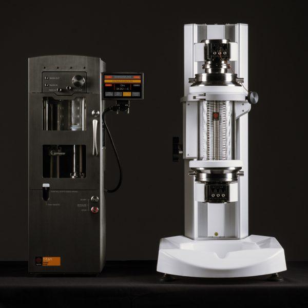 Syrris Titan Lab Scale Flow Chemistry System