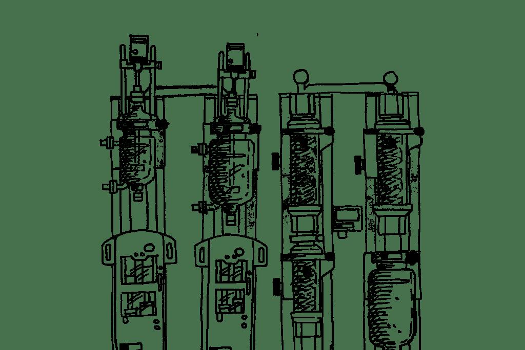 Syrris Titan Sketch