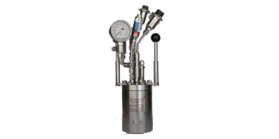Syrris Chemisens CPA202 100 Bar Reactor