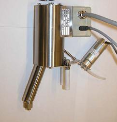 Chemisens Reflux Divider Kit