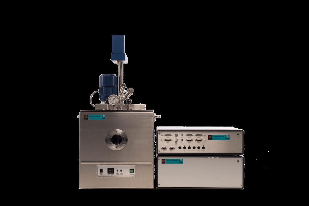 Syrris Chemisens Calorimeter Product Shot