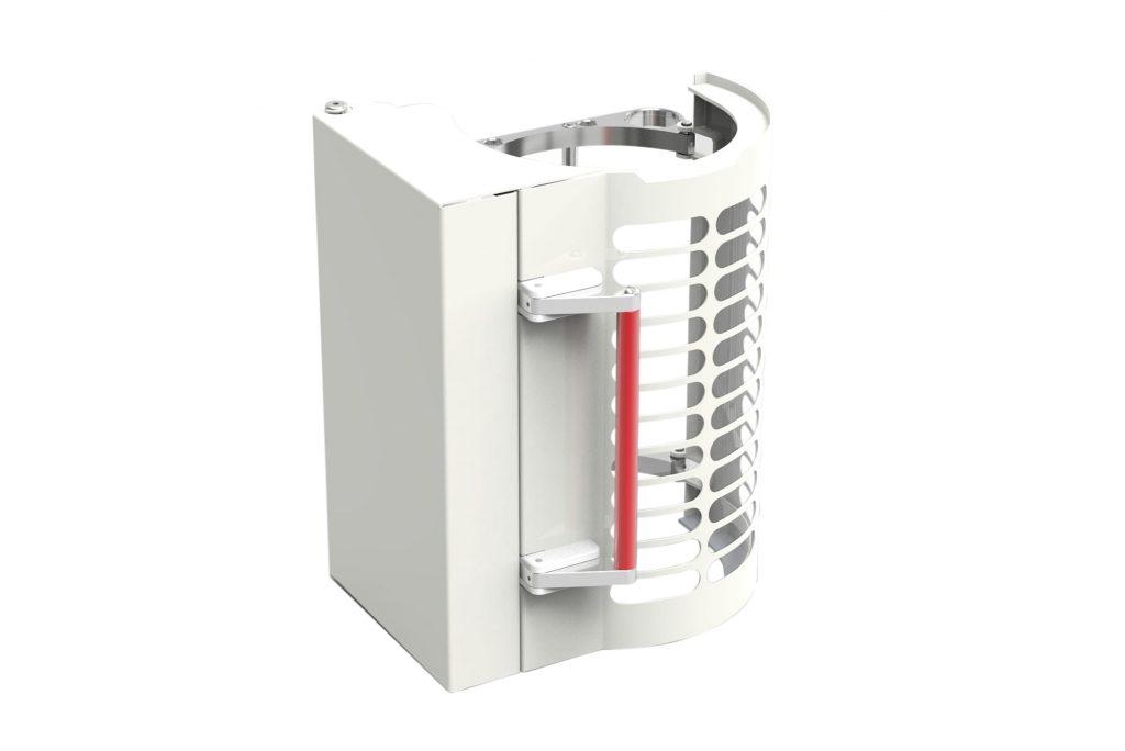 Syrris Atlas Classic 3 Bar Pressure System - Cage