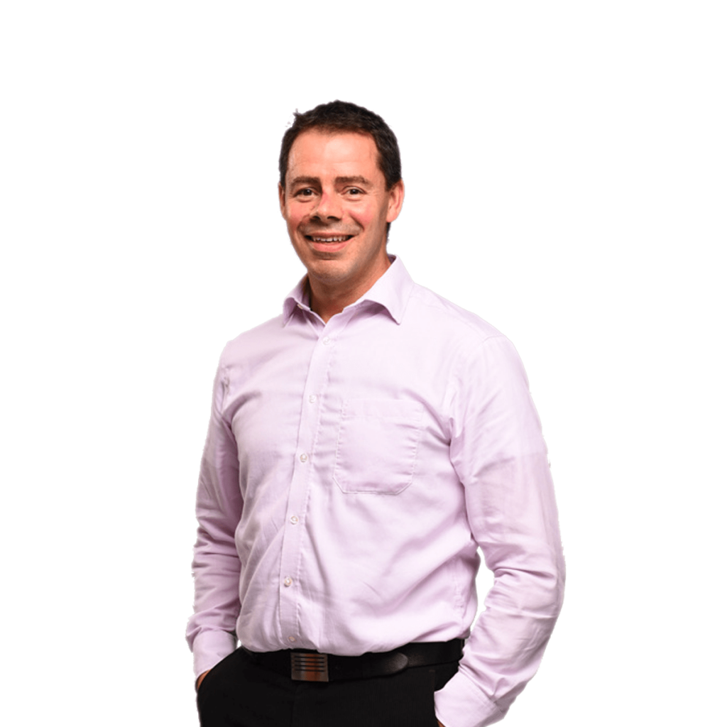 Mike Hawes, CEO