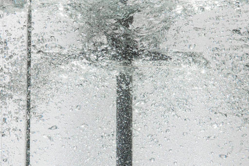 Syrris Orb Pilot Texture - Bubbles