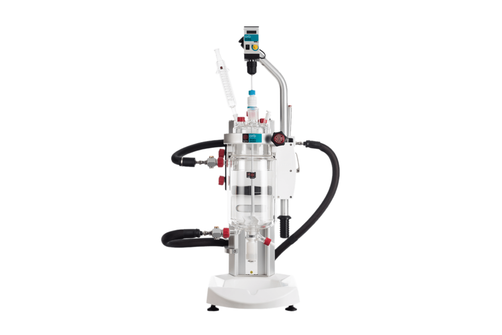 Syrris Orb Jacketed Reactor