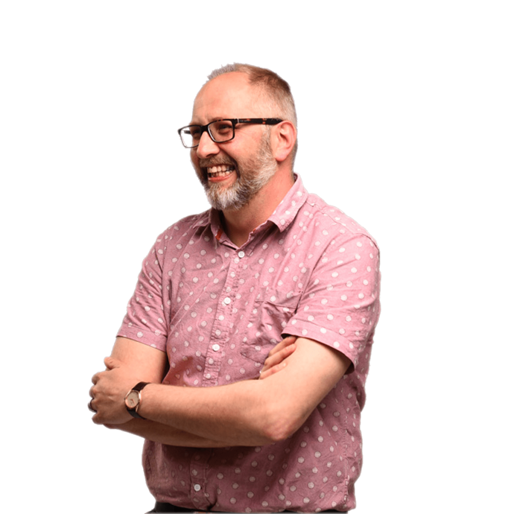 Phil Podmore, Head of Support