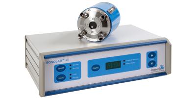Prosonix Sonolab SL10 Sonocrystallizer for use with Syrris Atlas HD Crystallization systems