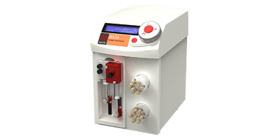 Asia Sampler and Dilutor for Syrris Asia flow chemistry systems