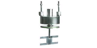 Batch Injector for Solids for Syrris Chemisens Calorimeters