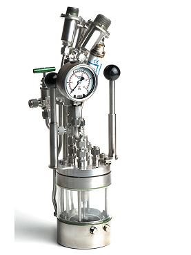 Syrris Chemisens CPA201 Calorimeter 20 Bar Reactor