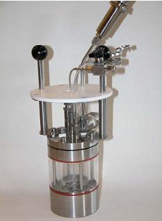Syrris Chemisens CPA202 Calorimeter 10 Bar HighSens Reactor