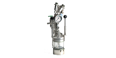 Syrris Chemisens CPA202 Calorimeter 20 Bar Reactor