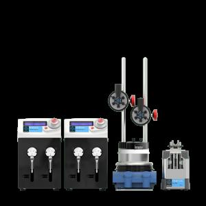 Dolomite Flow Chemistry System
