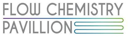 Flow Chemistry Pavilion ACHEMA